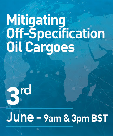 Mitigating Off-Specification Oil Cargoes